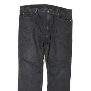 Levis  Big & Tall 44 Blue 44x32 559 Cotton solid